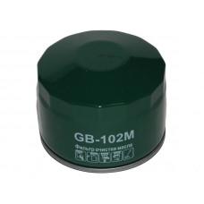GB-102М фильтр масляный ВАЗ 2108-21099/KALINA/PRIORA (W914/2)