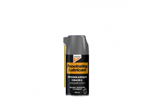 355104 Penetrating Lubricant-проникающая смазка (жидкий ключ) 360мл