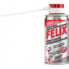 Смазка-жидкий ключ Felix аэрозоль 210 мл.