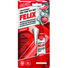 Герметик-прокладка FELIX (красный) 32 г.