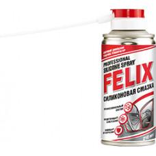 Силиконовая смазка FELIX в аэроз.уп. 210мл