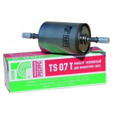 Фильтр ВАЗ топливный TS 07-Т (инжектор) штуцер