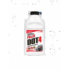 Тормозная жидкость Felix Дот 4 455 г.