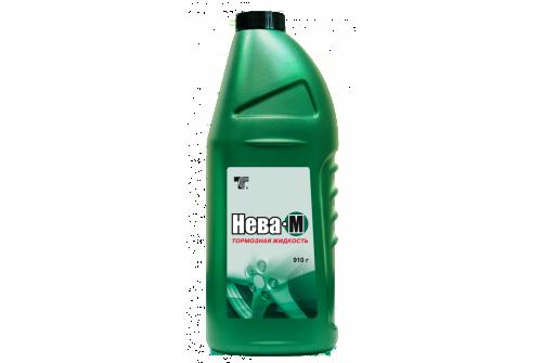 Тормозная жидкость Нева-М 910 г