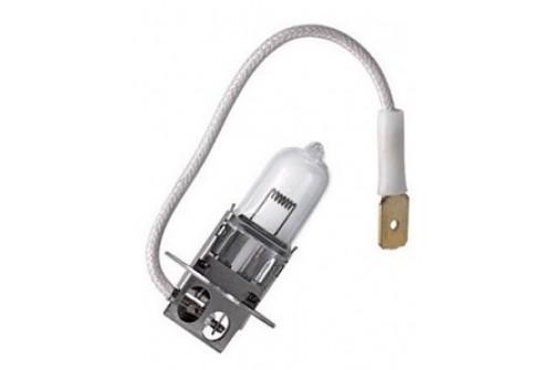 Лампа галогеновая AWM H3 12V 55W (PK22S)