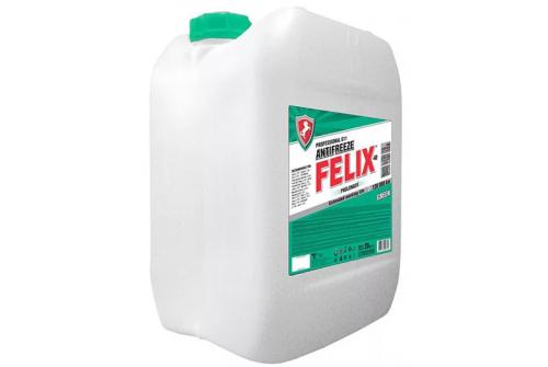 Антифриз FELIX зеленый 20 кг