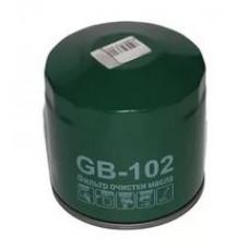 GB-102 фильтр масляный ВАЗ 2101-2107/NIVA (W920/21)