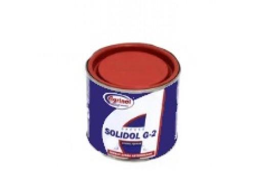 АГРИНОЛ Солидол Ж 0,4 кг